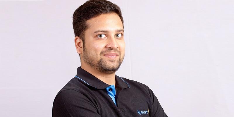 Binny Bansal Flipkart Cofounder
