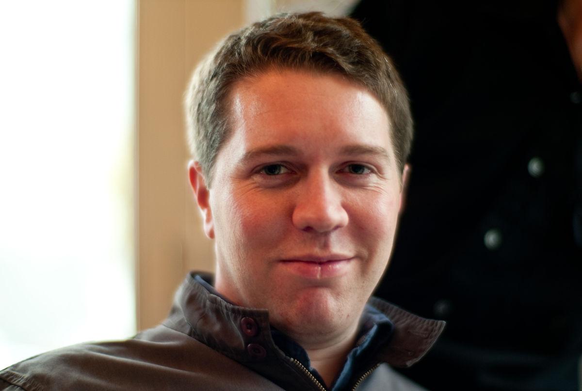 Garrett Camp Cofounder Uber