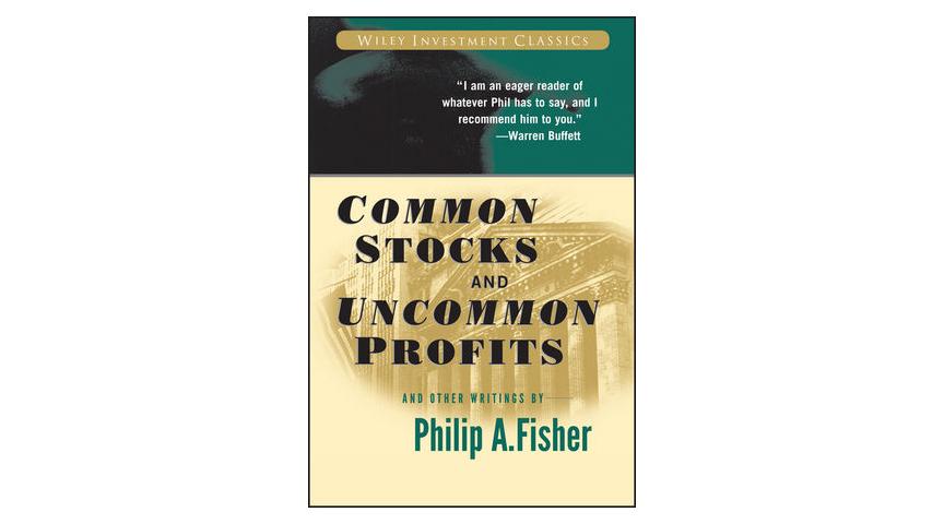 Common Stock and Uncommon profit